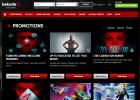 BetSafe kasinoarvostelu – jopa 1000€ rekisteröitymisbonus screen
