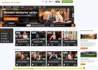 Betsson Kasinoarvostelu – 200€ kasinobonus kirjautumisen yhteydessä screen