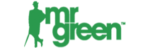 Mr Green kasinoarvostelu – 100% talletusbonus aina 200€ asti