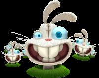 wonky wabbits bunny slotexpert.com