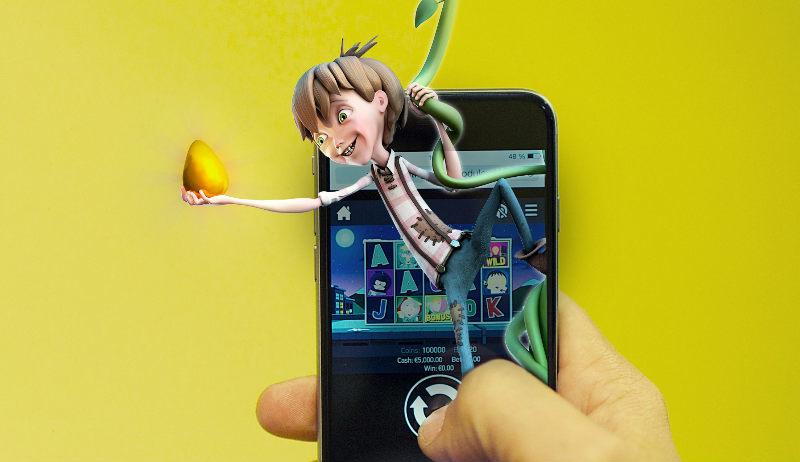 parhaat kolikkopelit mobiililaitteille