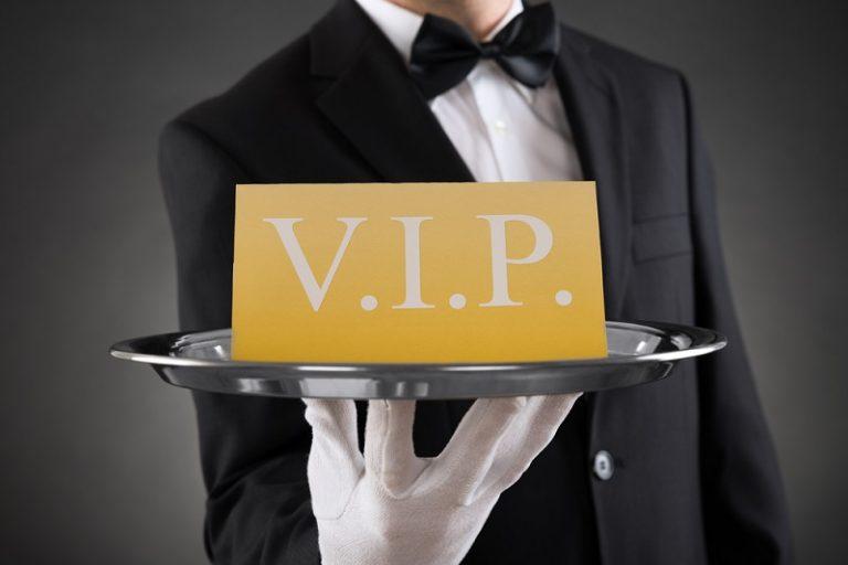 Nettikasinoiden VIP-ohjelmat