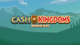 Cash of Kingdom – Microgamingin uutuus julkaistaan 2018