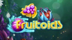 fruitoids kolikkopeli arvostelu