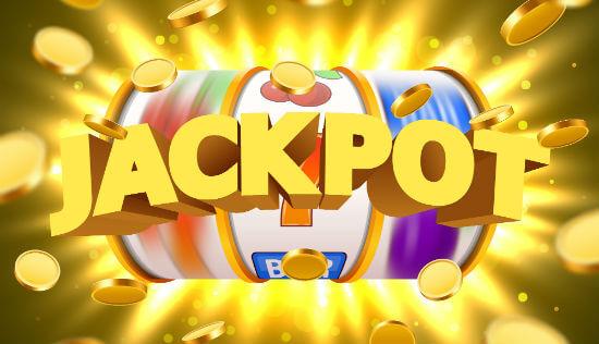 suurimmat jackpot-voitot kautta aikojen