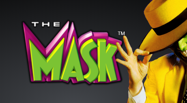 the mask kolikkopeli nextgen