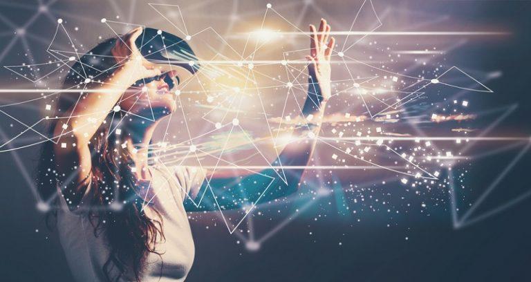 virtuaalitodellisuus ja vr-slotit