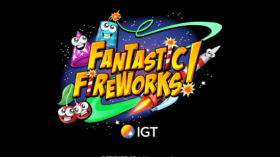 Fantastic Fireworks –slottiarvostelu