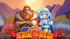 Erik The Red slottiarvostelussa