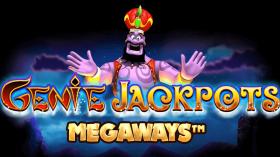 Genie Jackpots Megaways on varustettu lukuisilla bonustoiminnoilla