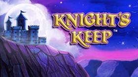Knight's Keep -slotin arvostelu