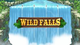 Arvosteltavana Wild Falls -slotti