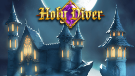 Holy Diver -kolikkopelin arvostelu
