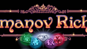Romanov Riches -slotin arvostelu