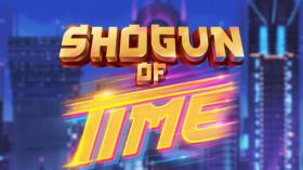 Slottiarvostelussa: Shogun of Time