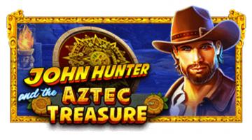 John Hunter and the Aztec Treasure – ole oman elämäsi Indiana Jones