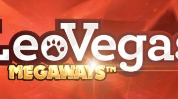 LeoVegas MegaWays – ainutlaatuisuutta koko rahan edestä
