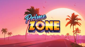 Prime Zone – tervetuloa Las Vegasiin, syntisten ihmisten kaupunkiin