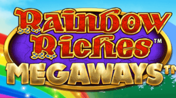 "Rainbow Riches MegaWays – ""uudessa vara parempi""?"