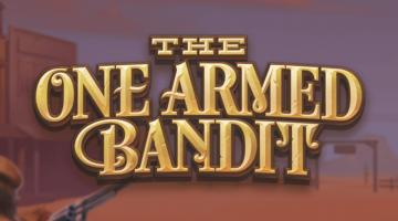 The One Armed Bandit – yksikätisiä rosvoja