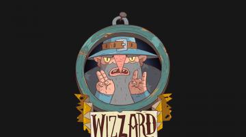Wizzard – eksklusiivinen kolikkopeli Casumolla