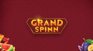 grand spinn kolikkopeli netent