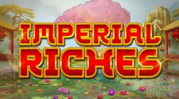 imperial riches slotti