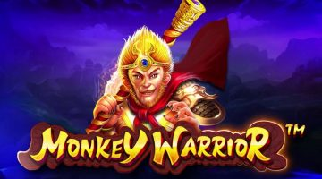 monkey warrior kolikkopeli