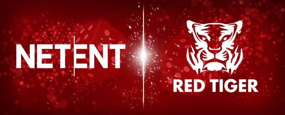 netent osti red tiger gamingin