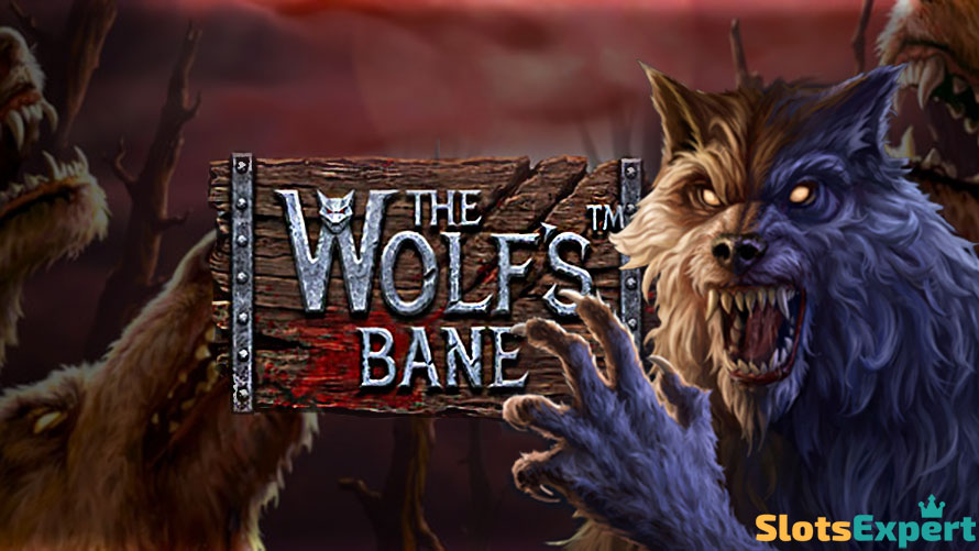 the wolf's bane slot review