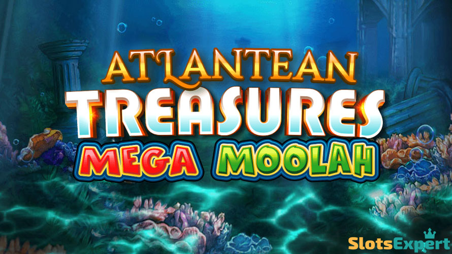 Atlantean-Treasures-Mega-Moolah-slot