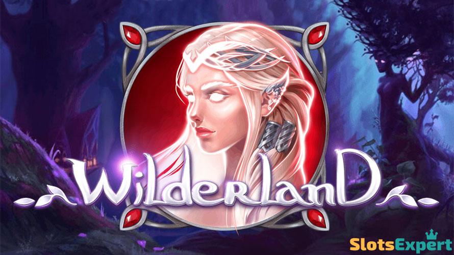 Wilderland-slot