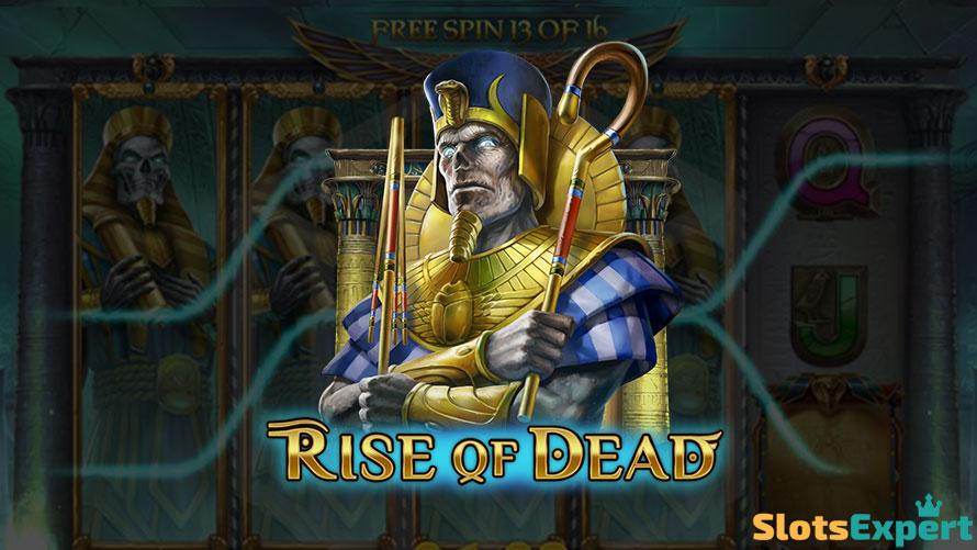 rise-of-dead-slot
