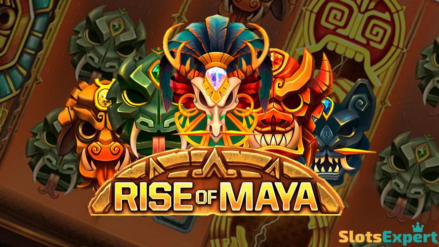 rise-of-maya-slot