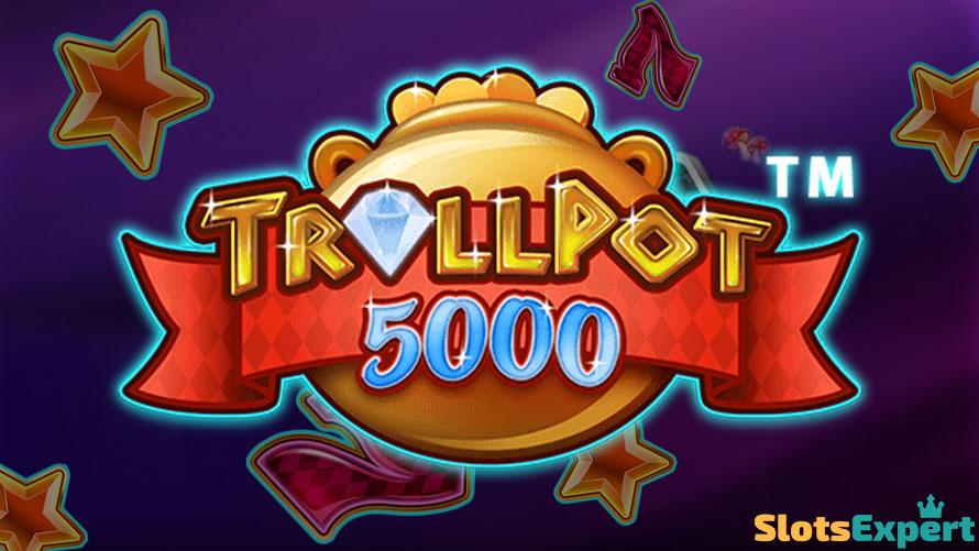 Trollpot-5000-slot