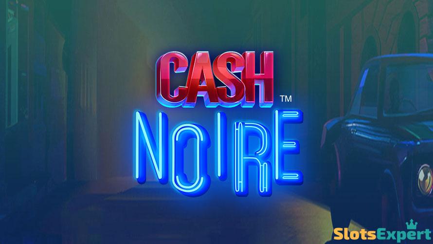 Cash-Noire-slot