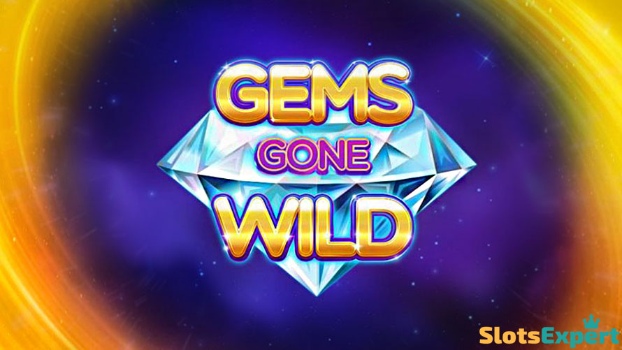 Gems-Gone-Wild-Power-Reels