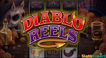 Diablo Reels – paholaisen tuplarullat ja upeita bonustoimintoja!