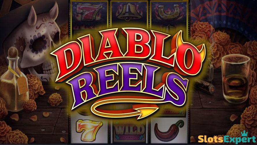Diablo-Reels-slot