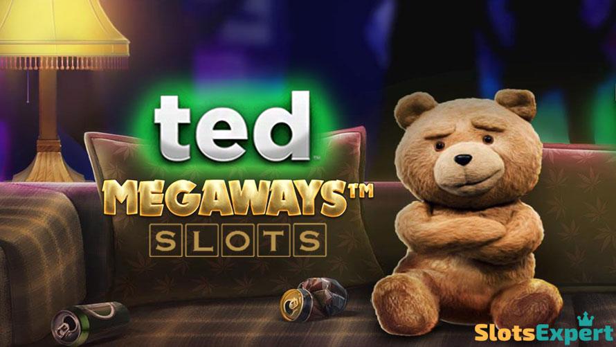 Ted-Megaways-slot