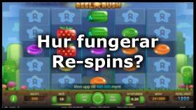 Re-spins