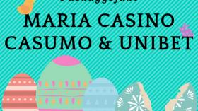 Online casino påskäggsjakt
