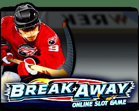 slot logga break away