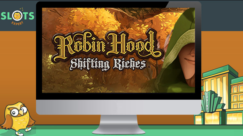 Shifting reels