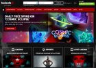 BetSafe Casino Review – Up to £1000 SIGNUP BONUS screen