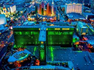 MGM Grand Casino - USA