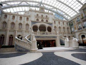 MGM Grand Macao Casino