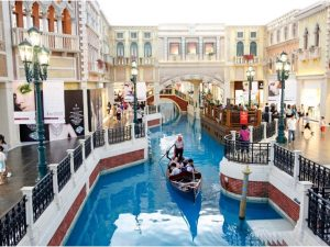 The-Venetian-Casino-China