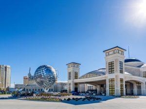 WinStar World Casino USA