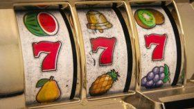 historic slot machine